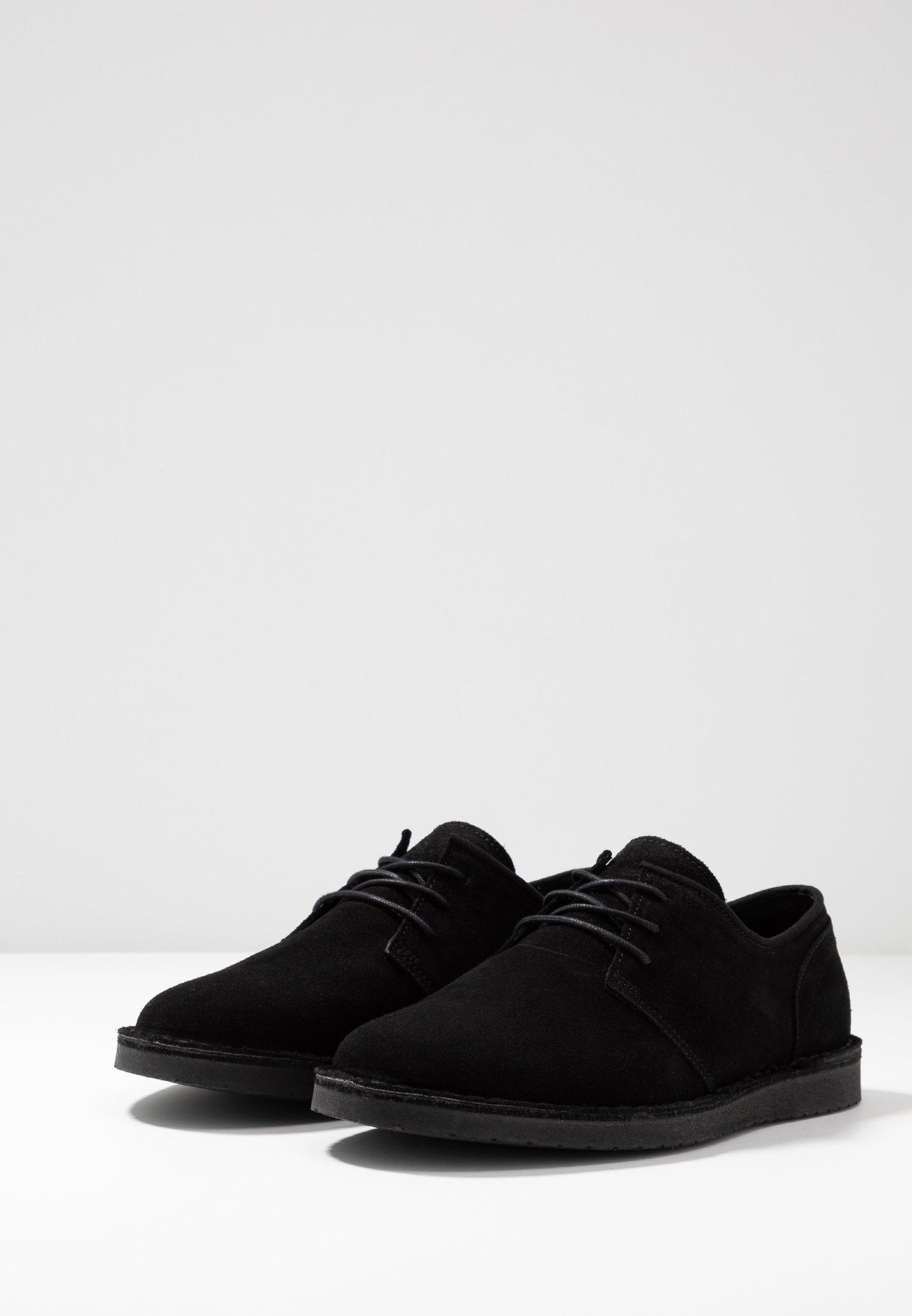 Chaussures LacetsBlack À Chaussures À Zign Zign tsQCBhrodx