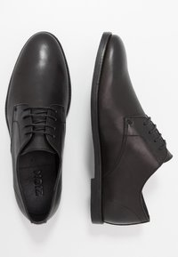 Zign - Business sko - black - 1