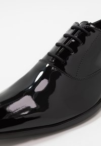 Zign - Derbies & Richelieus - black - 5