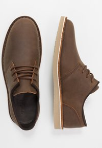 Zign - Lace-ups - brown - 1