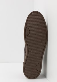 Zign - Šněrovací kotníkové boty - brown - 4