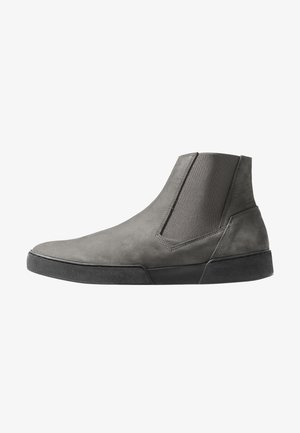 Classic ankle boots - mottled grey