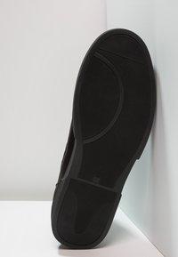Zign - Kotníkové boty - black - 4