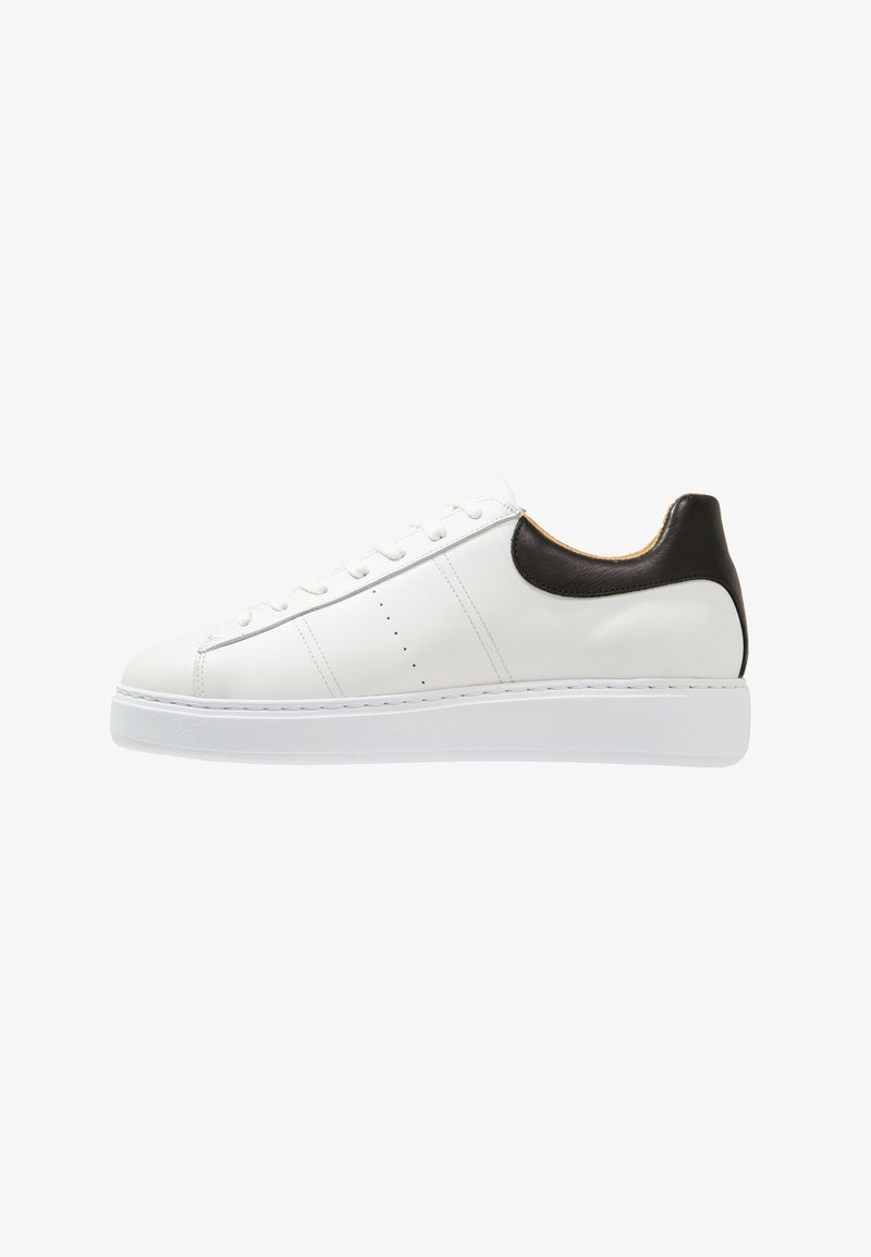 Zign - Sneakersy niskie - white