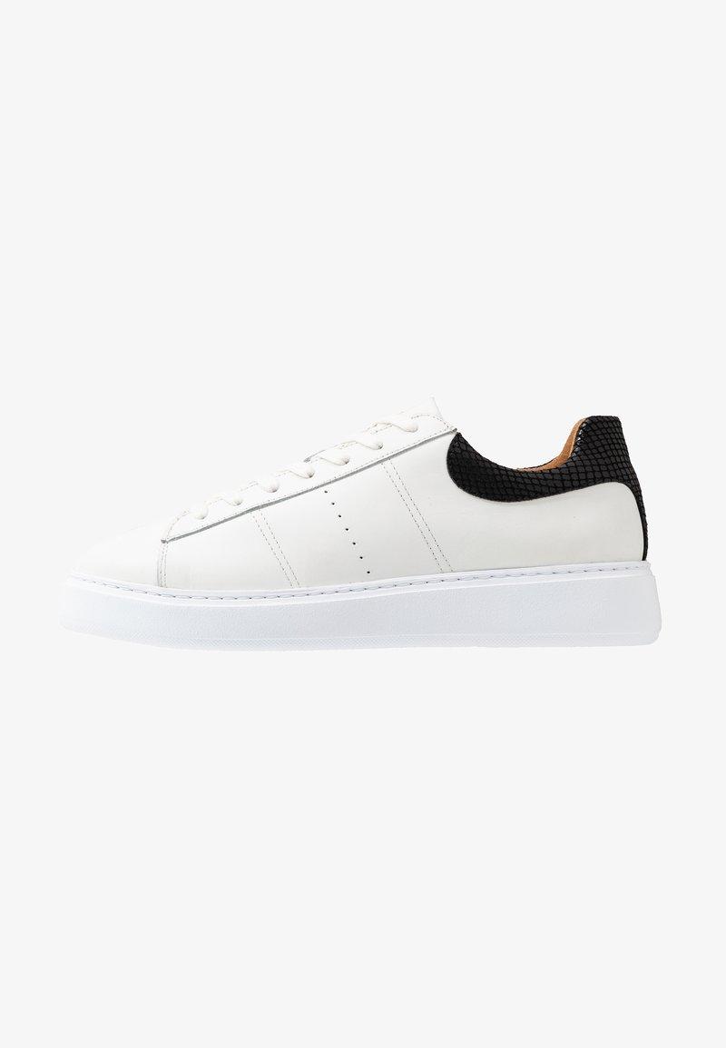 Zign - Zapatillas - white/black