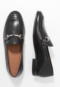 Zign - Slippers - black - 1