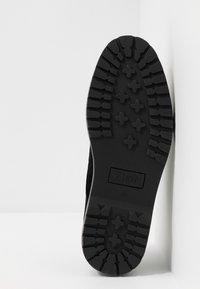 Zign - Smart lace-ups - black - 4