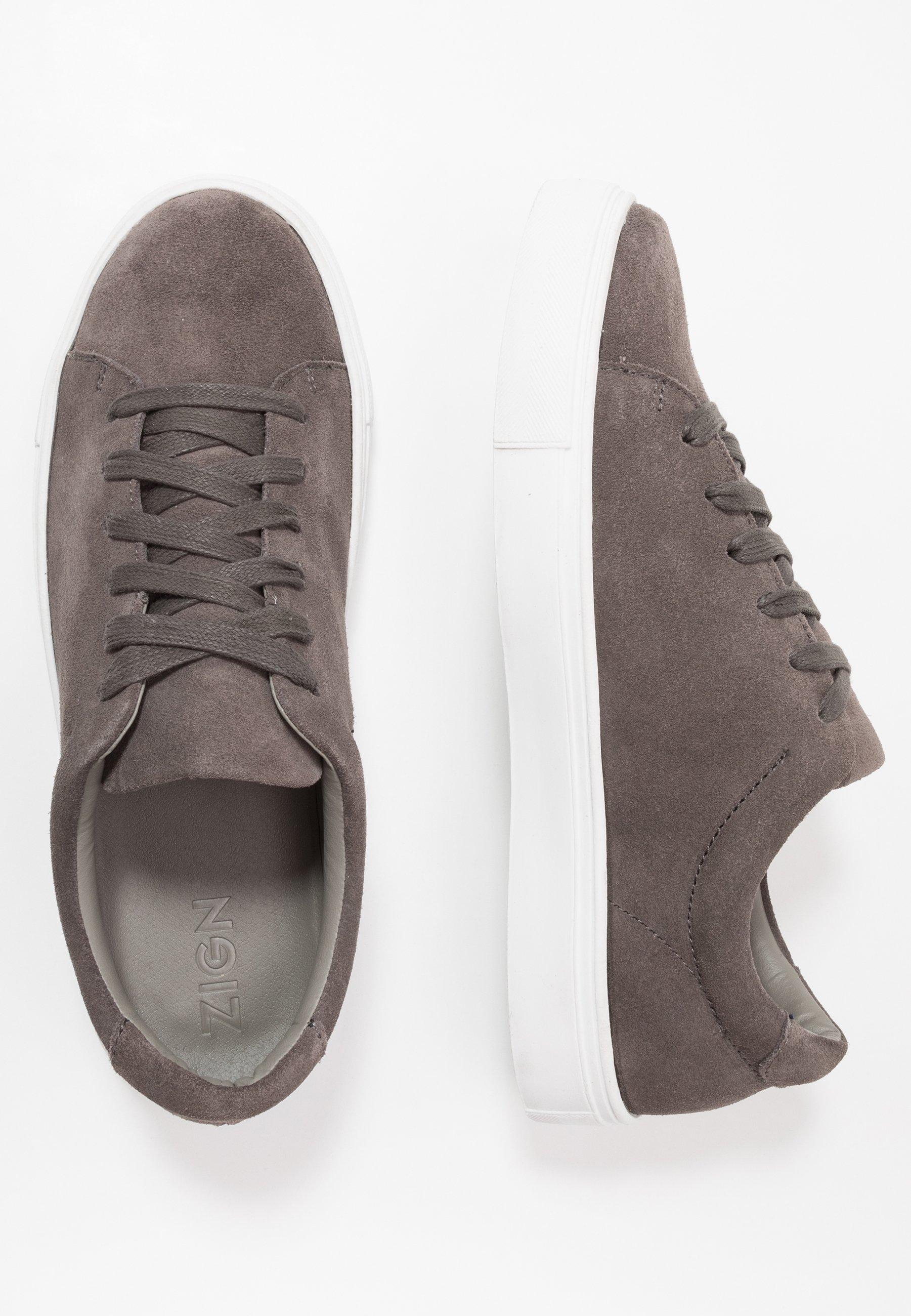 Zign Sneakersy niskie - grey