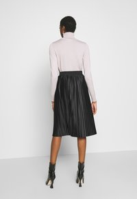 Zign - A-line skirt - black - 2