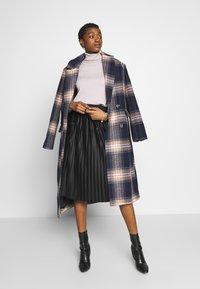 Zign - A-line skirt - black - 1