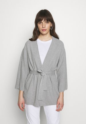 Kofta -  light grey