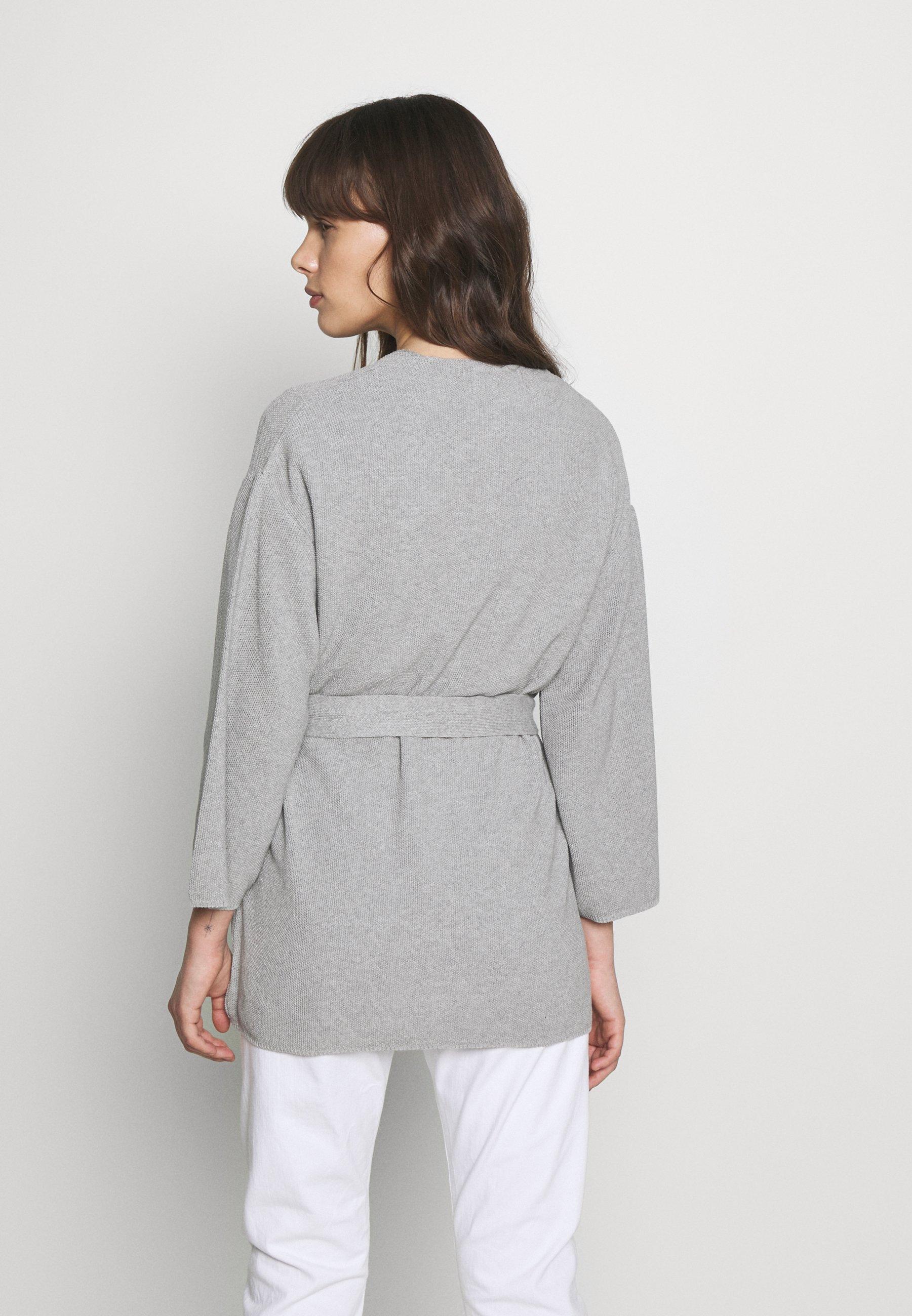 Zign Kardigan -  light grey