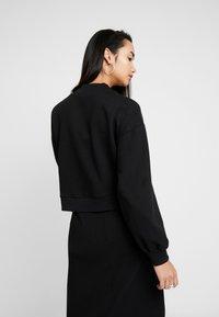 Zign - Sweatshirt - black - 2