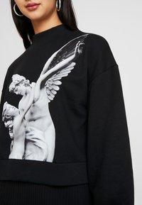 Zign - Sweatshirt - black - 5