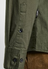 Zign - Shirt - khaki - 4
