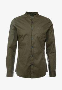 Zign - Shirt - khaki - 5