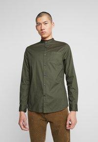Zign - Shirt - khaki - 0