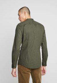Zign - Shirt - khaki - 2
