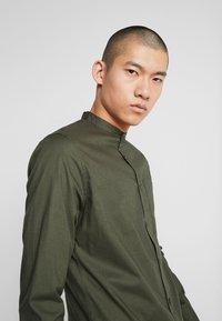 Zign - Shirt - khaki - 3