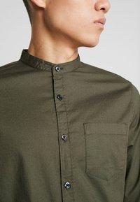 Zign - Shirt - khaki - 6