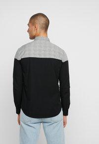 Zign - Shirt - black - 2