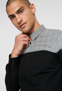 Zign - Shirt - black - 4