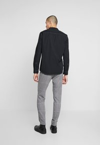 Zign - Overhemd - black - 2