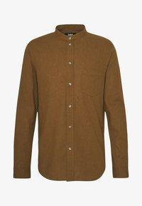 Zign - Shirt - cognac - 3