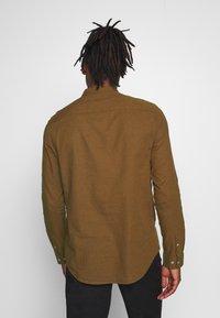 Zign - Shirt - cognac - 2