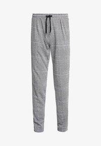 Zign - Trousers - white/black - 4