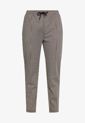 Pantaloni - off-white/brown