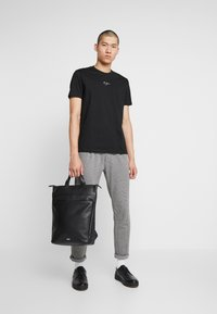 Zign - T-shirt print - black - 1