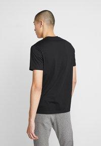 Zign - T-shirt print - black - 2