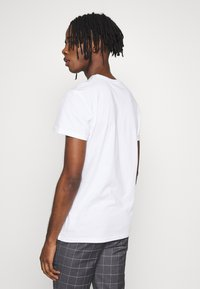 Zign - Print T-shirt - white - 2