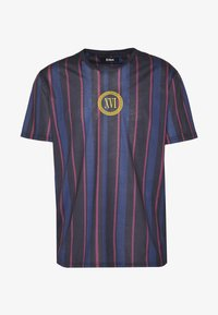 Zign - Print T-shirt - multicoloured - 4