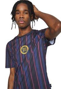 Zign - Print T-shirt - multicoloured - 3