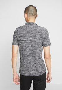 Zign - Polo shirt - mottled grey - 2