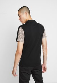 Zign - Polo shirt - black - 2