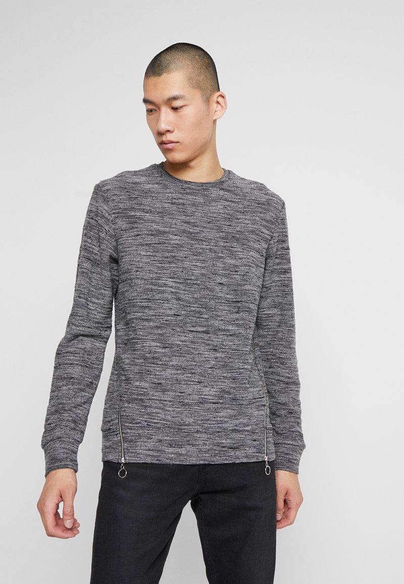 Zign - Svetr - grey