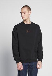 Zign - Sweatshirt - black - 0