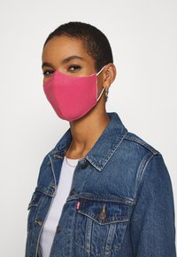 Zign - 3 PACK - Community mask - multi-coloured/pink/blue - 1