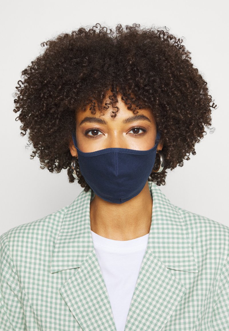 Zign - 5 PACK - Community mask - dark blue