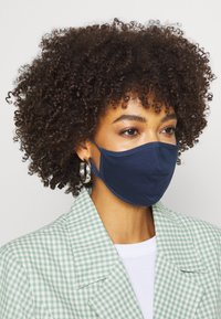 Zign - 5 PACK - Community mask - dark blue - 1