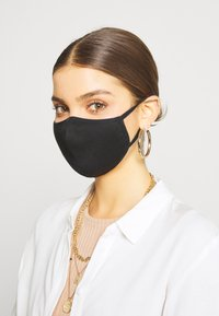 Zign - 5 PACK - Community mask - black - 2