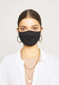 Zign - 5 PACK - Community mask - black - 0