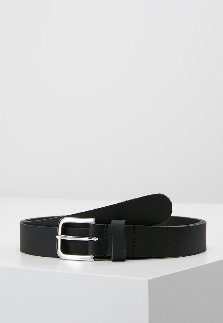 Zign - Belt - black