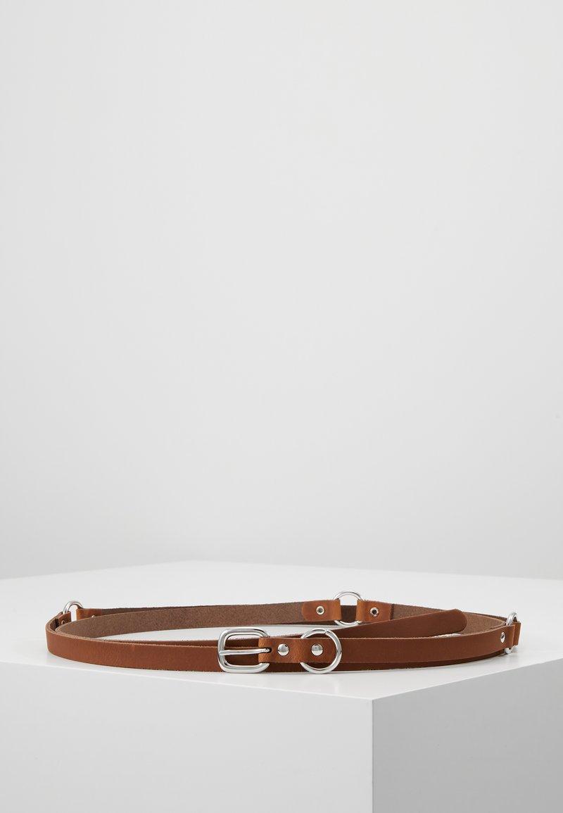 Zign - Cinturón - brown