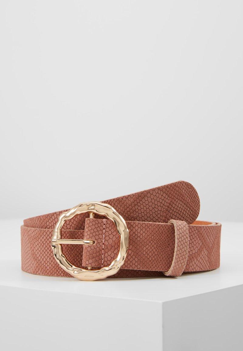 Zign - Pásek - pink