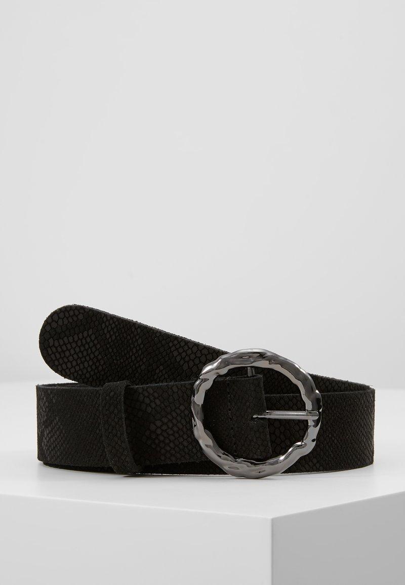 Zign - Pásek - black