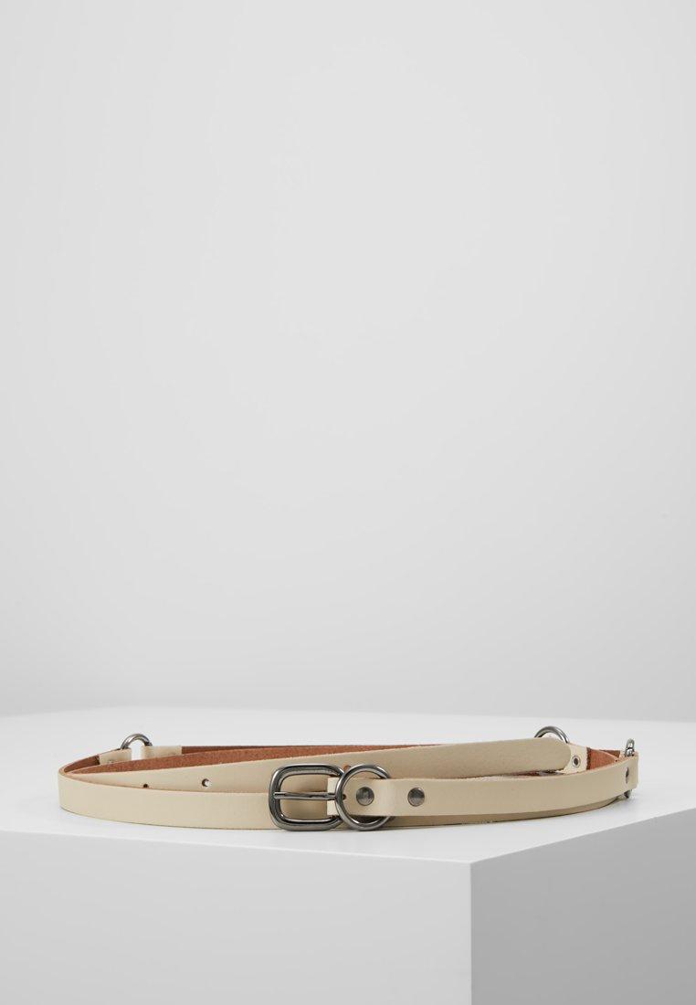 Zign - Waist belt - beige